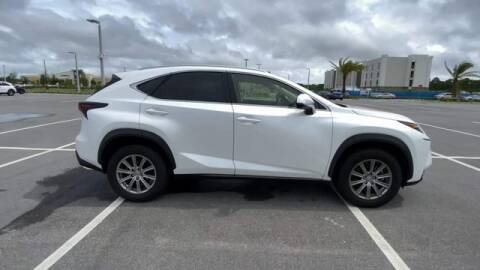 2017 Lexus NX 200t for sale at Tim Short Auto Mall in Corbin KY