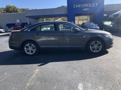2018 Ford Taurus for sale at Tim Short Auto Mall in Corbin KY