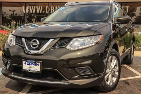 2016 Nissan Rogue for sale in Oak Forest, IL