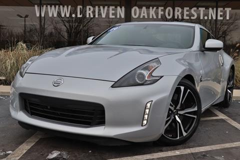 2019 Nissan 370Z for sale in Oak Forest, IL