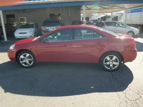 2006 Pontiac G6 for sale in Danville, VA