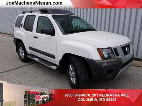 Nissan xterra for sale in missouri for Jamie hathcock motors springfield mo
