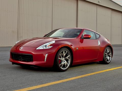 2019 Nissan 370Z For Sale In Columbia, MO