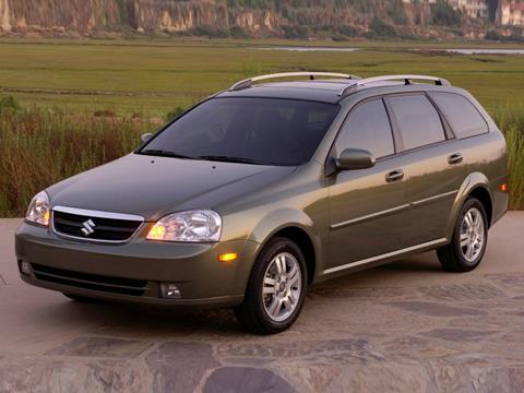 2006 Suzuki Forenza for sale in Columbia, MO