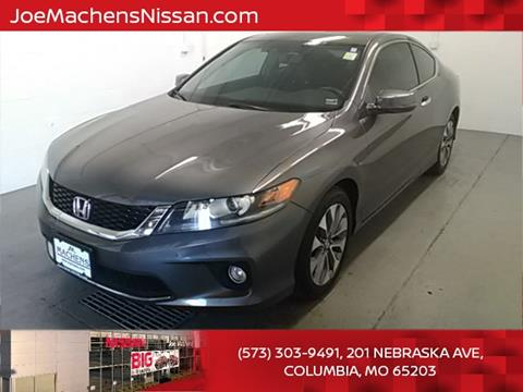2015 Honda Accord for sale in Columbia, MO