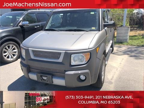 2003 Honda Element for sale in Columbia, MO