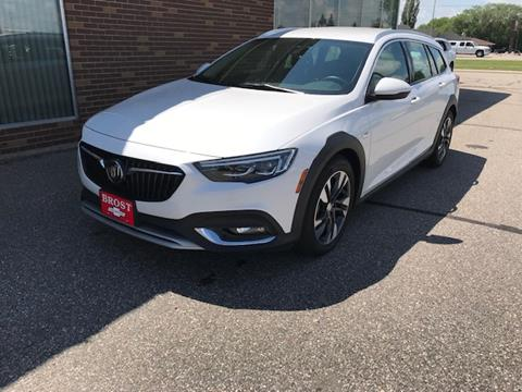 2019 Buick Regal TourX for sale in Crookston, MN