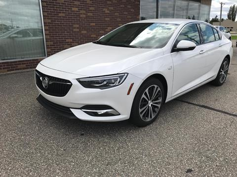 2019 Buick Regal Sportback for sale in Crookston, MN