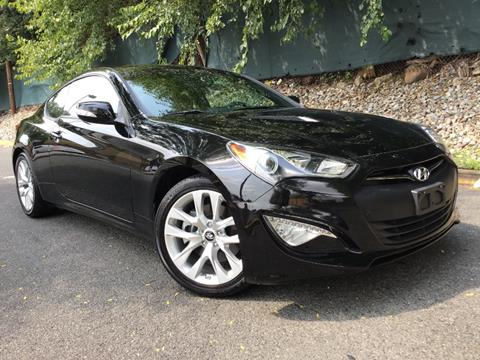 2015 hyundai genesis coupe for sale in new jersey. Black Bedroom Furniture Sets. Home Design Ideas
