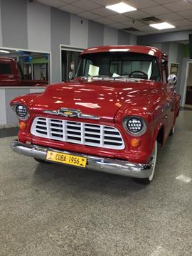 1956 Chevrolet 3100 for sale in Hillside, NJ