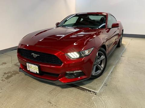 2015 Ford Mustang for sale in Hillside, NJ