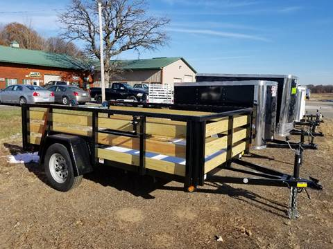 2019 Quality Steel 7410AN3.5KSA for sale in Princeton, MN