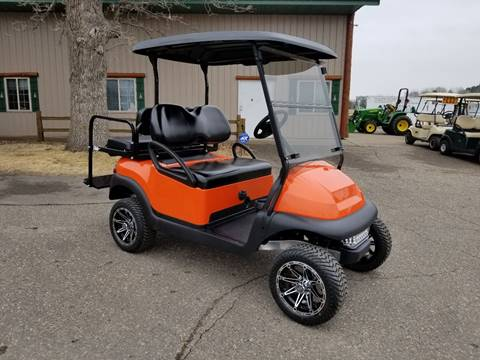 2013 Club Car Precedent for sale in Princeton, MN