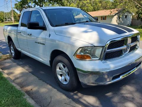 2011 RAM Ram Pickup 1500 for sale in Charlotte, NC
