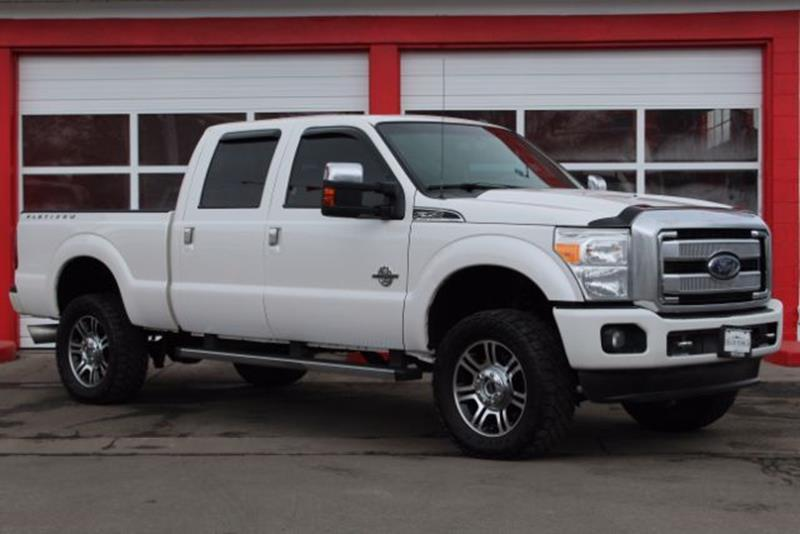2015 ford f-350 super duty in logan ut - truck ranch