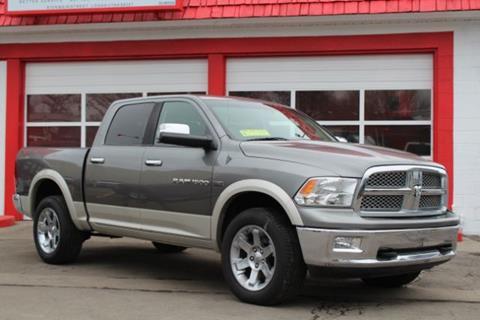 2011 RAM Ram Pickup 1500 for sale at Truck Ranch in Logan UT