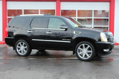 2008 Cadillac Escalade for sale at Truck Ranch in Logan UT
