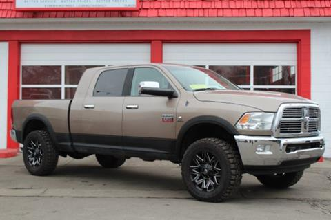 2010 Dodge Ram Pickup 2500 for sale at Truck Ranch in Logan UT