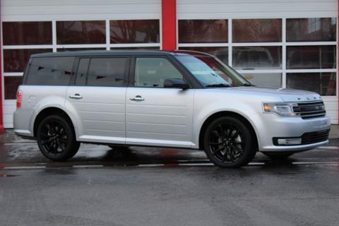 2017 Ford Flex for sale at Truck Ranch in Logan UT