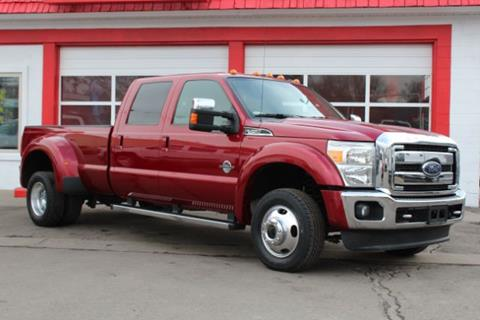 2013 Ford F-450 Super Duty for sale at Truck Ranch in Logan UT