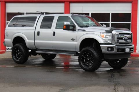 2011 Ford F-350 Super Duty for sale at Truck Ranch in Logan UT
