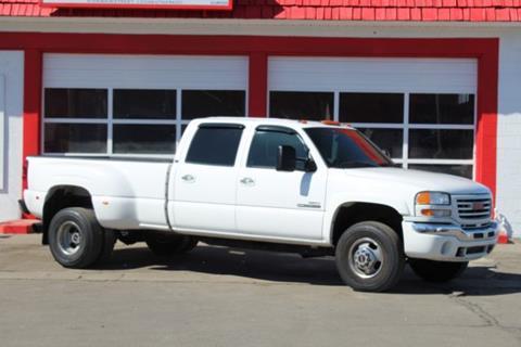 2003 GMC Sierra 3500 for sale at Truck Ranch in Logan UT