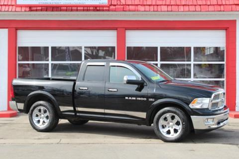 2012 RAM Ram Pickup 1500 for sale at Truck Ranch in Logan UT