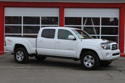 2009 Toyota Tacoma for sale at Truck Ranch in Logan UT