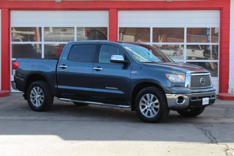 2010 Toyota Tundra for sale at Truck Ranch in Logan UT