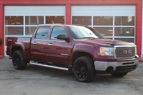 2009 GMC Sierra 1500 for sale at Truck Ranch in Logan UT