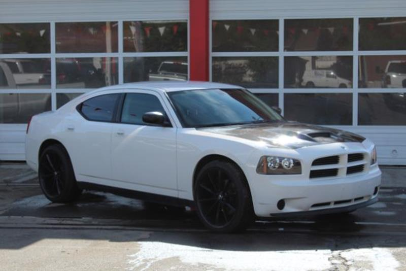 2009 Dodge Charger for sale at Truck Ranch in Logan UT