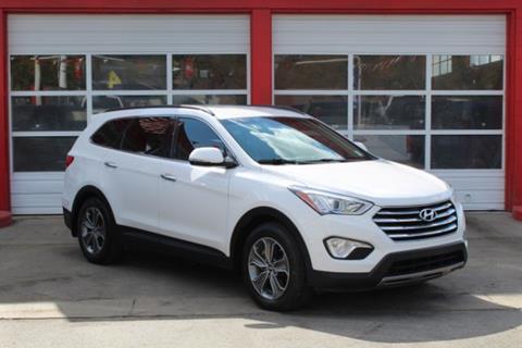 2014 Hyundai Santa Fe for sale at Truck Ranch in Logan UT