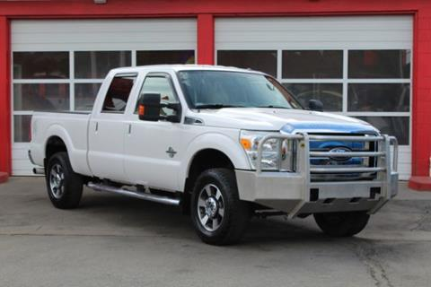 2013 Ford F-250 Super Duty for sale at Truck Ranch in Logan UT