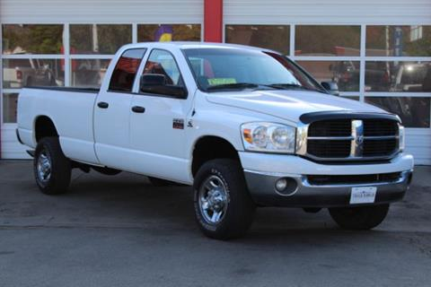 2007 Dodge Ram Pickup 2500 for sale at Truck Ranch in Logan UT