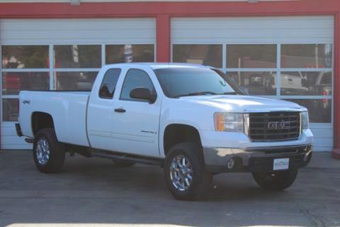2008 GMC Sierra 3500HD for sale at Truck Ranch in Logan UT