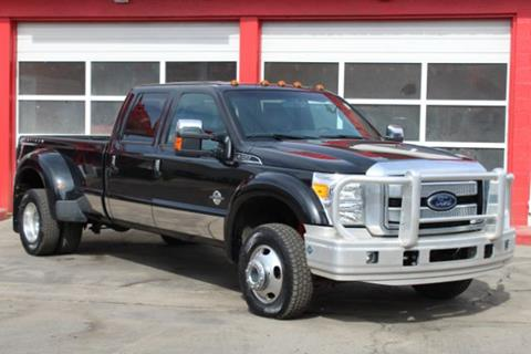 2014 Ford F-450 Super Duty for sale at Truck Ranch in Logan UT