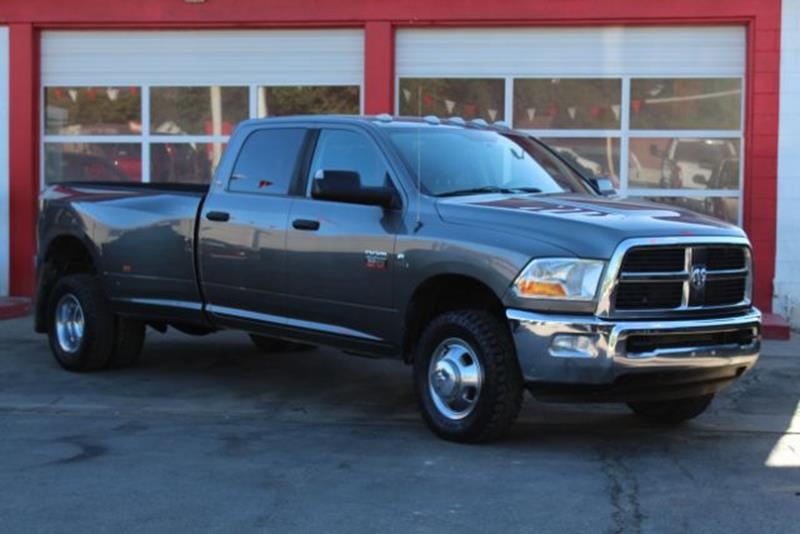 2011 RAM Ram Pickup 3500 for sale at Truck Ranch in Logan UT