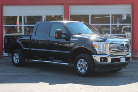 2015 Ford F-250 Super Duty for sale at Truck Ranch in Logan UT