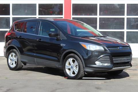 2015 Ford Escape for sale at Truck Ranch in Logan UT