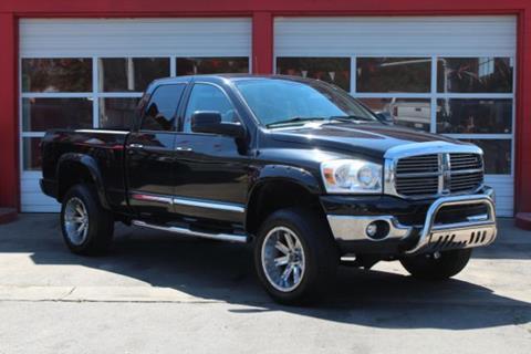 2008 Dodge Ram Pickup 1500 for sale at Truck Ranch in Logan UT