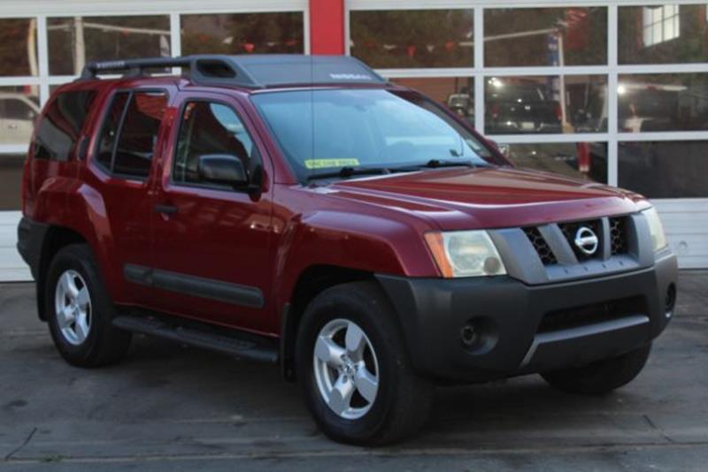 2005 Nissan Xterra for sale at Truck Ranch in Logan UT