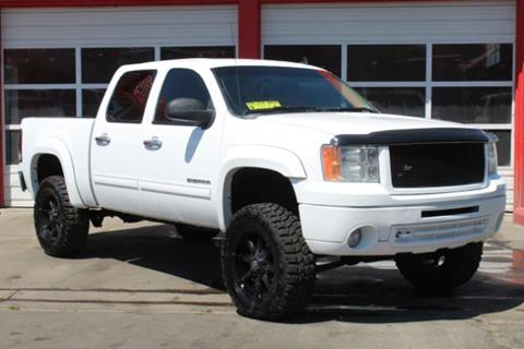 2012 GMC Sierra 1500 for sale at Truck Ranch in Logan UT