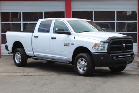 2014 RAM Ram Pickup 2500 for sale at Truck Ranch in Logan UT