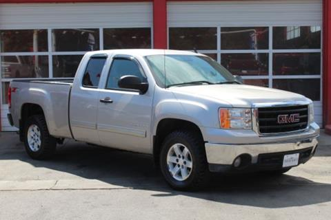 2008 GMC Sierra 1500 for sale at Truck Ranch in Logan UT