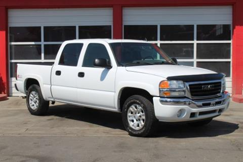 2007 GMC Sierra 1500 Classic for sale at Truck Ranch in Logan UT