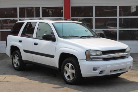 Chevrolet TrailBlazer For Sale in Logan, UT - Truck Ranch