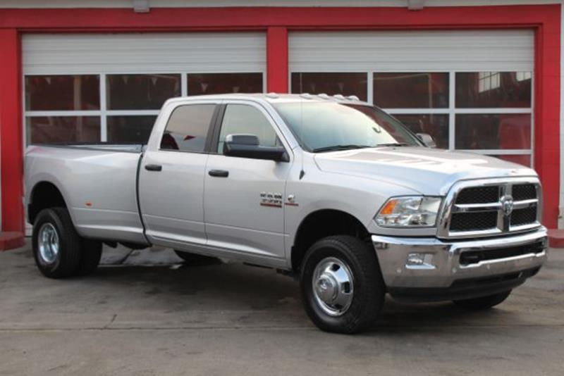2016 RAM Ram Pickup 3500 for sale at Truck Ranch in Logan UT