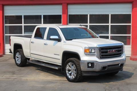 2014 GMC Sierra 1500 for sale at Truck Ranch in Logan UT