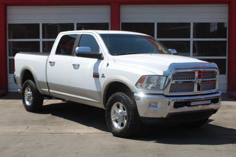 2010 Dodge Ram Pickup 2500 for sale at Truck Ranch in Logan UT
