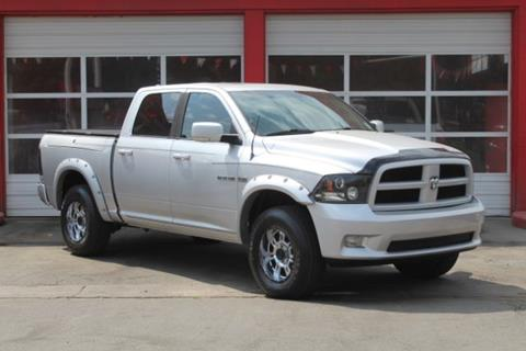 2009 Dodge Ram Pickup 1500 for sale at Truck Ranch in Logan UT